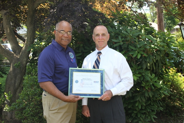 Universal Protection Service honored by Department of Defense for ...
